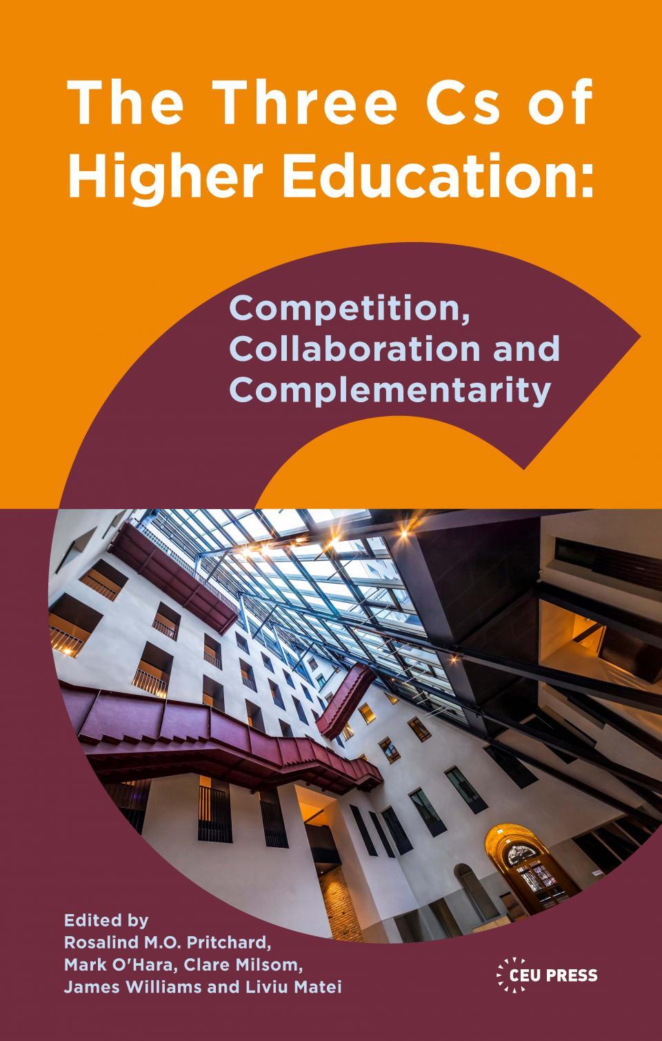 The Three Cs of Higher Education | CEUPress